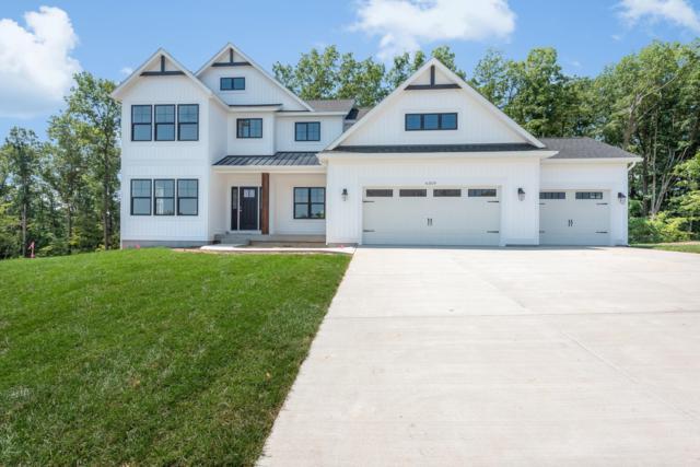 6310 Bentley Drive NE, Belmont, MI 49306 (MLS #18049767) :: JH Realty Partners