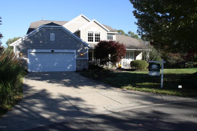 778 Maple Hill Court SE, Ada, MI 49301 (MLS #18050380) :: Deb Stevenson Group - Greenridge Realty