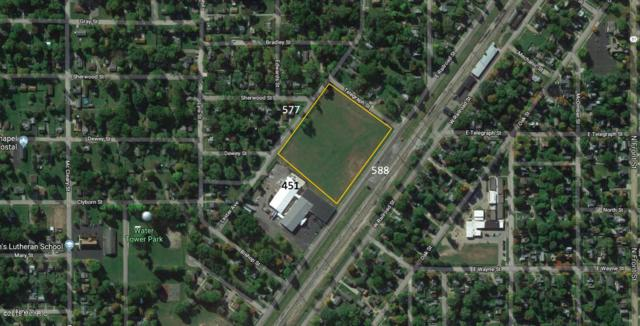 VL E Railroad Street, Dowagiac, MI 49047 (MLS #18050497) :: Deb Stevenson Group - Greenridge Realty