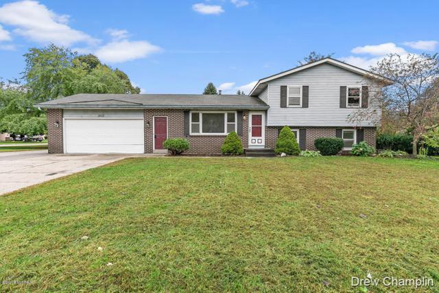 2492 Tyler Street, Jenison, MI 49428 (MLS #18050500) :: Deb Stevenson Group - Greenridge Realty