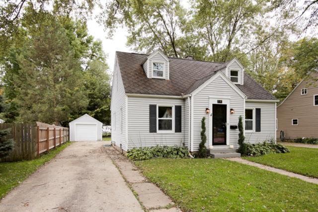 2140 Royce Avenue, Kalamazoo, MI 49001 (MLS #18050563) :: Carlson Realtors & Development