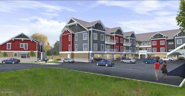 200 Tamarack Lane NE #101, Rockford, MI 49341 (MLS #18050571) :: Carlson Realtors & Development