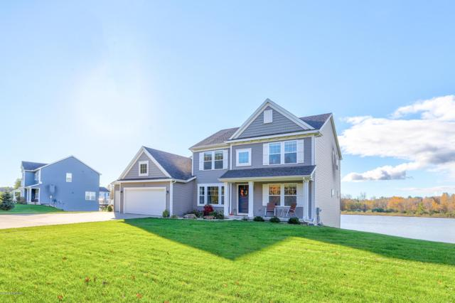 11289 Brielle Lane, Nunica, MI 49448 (MLS #18050671) :: Matt Mulder Home Selling Team
