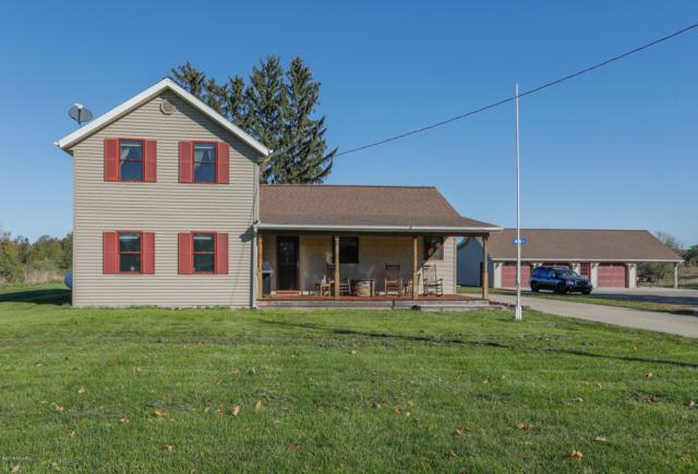 16061 Division Drive, Marshall, MI 49068 (MLS #18050833) :: Matt Mulder Home Selling Team