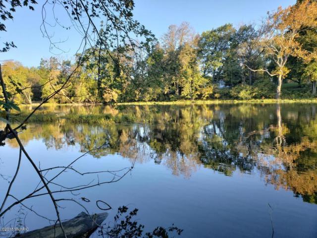 Lot 10 Woodside Lane, Three Rivers, MI 49093 (MLS #18050927) :: Carlson Realtors & Development