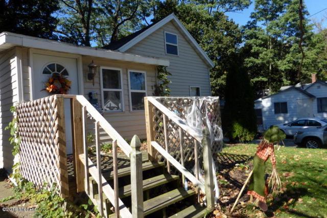 313 Short Street, Buchanan, MI 49107 (MLS #18050959) :: Deb Stevenson Group - Greenridge Realty