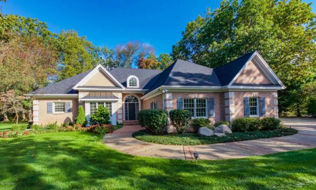5596 Blue Jay Drive, Kalamazoo, MI 49009 (MLS #18050976) :: Matt Mulder Home Selling Team