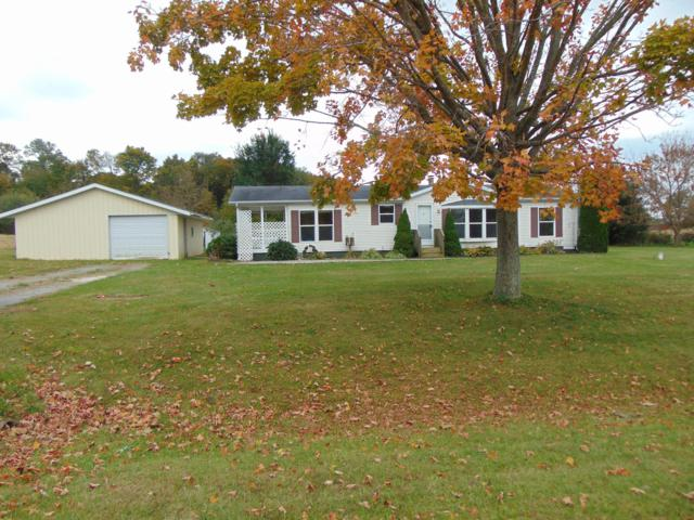 63765 Maple Lane, Bangor, MI 49013 (MLS #18051175) :: Deb Stevenson Group - Greenridge Realty
