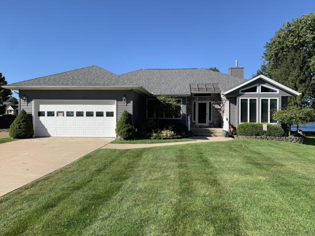 748 Tomahawk Trail, Coldwater, MI 49036 (MLS #18051471) :: JH Realty Partners
