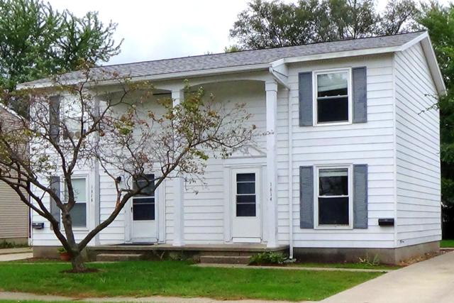 1614-1616 Pennoyer Avenue, Grand Haven, MI 49417 (MLS #18051597) :: CENTURY 21 C. Howard