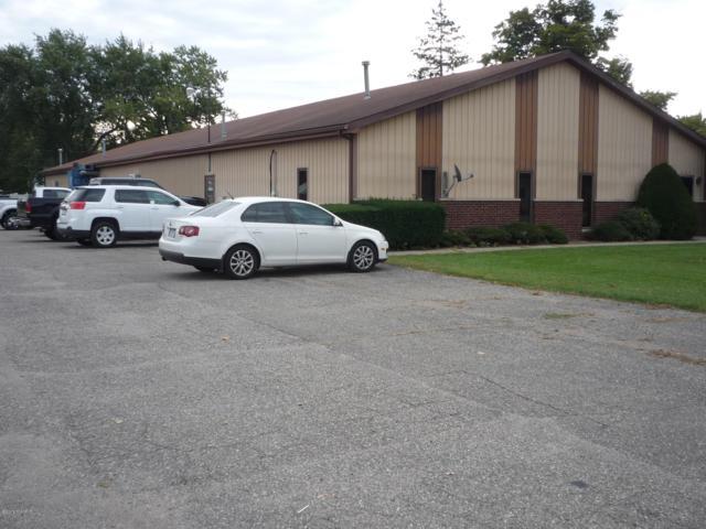 502 N Matteson Street, Bronson, MI 49028 (MLS #18051895) :: Deb Stevenson Group - Greenridge Realty