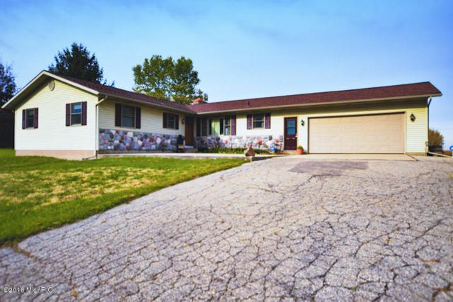 2045 Indian Lakes Road NW, Kent City, MI 49330 (MLS #18052519) :: JH Realty Partners
