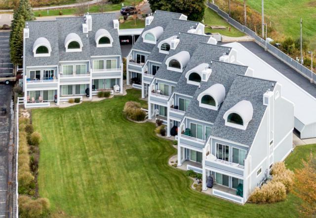 110 Millpoint Drive #10, Spring Lake, MI 49456 (MLS #18053466) :: Deb Stevenson Group - Greenridge Realty