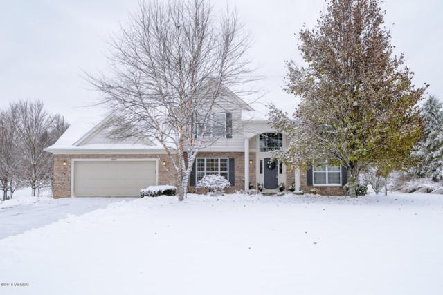 8946 Compass Point Circle, Galesburg, MI 49053 (MLS #18053693) :: CENTURY 21 C. Howard