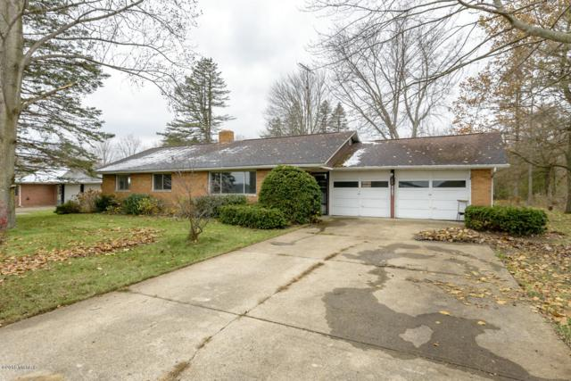 16775 E Augusta Drive, Augusta, MI 49012 (MLS #18053753) :: Matt Mulder Home Selling Team