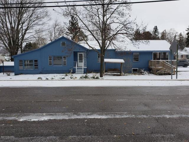 152 E Ferry Street, Shelby, MI 49455 (MLS #18054698) :: CENTURY 21 C. Howard