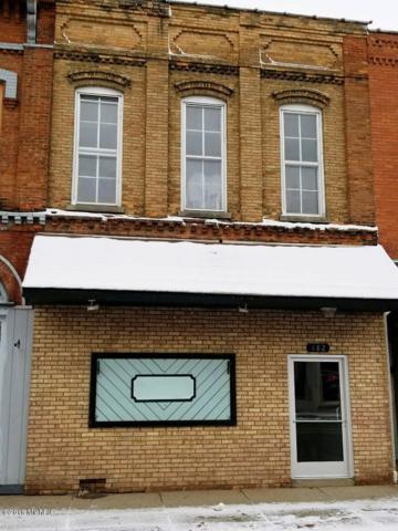 182 S Washington Street, Constantine, MI 49042 (MLS #18054953) :: Deb Stevenson Group - Greenridge Realty