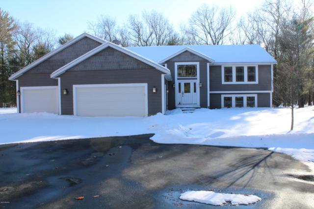 4381 Oak Road, Twin Lake, MI 49457 (MLS #18055148) :: CENTURY 21 C. Howard
