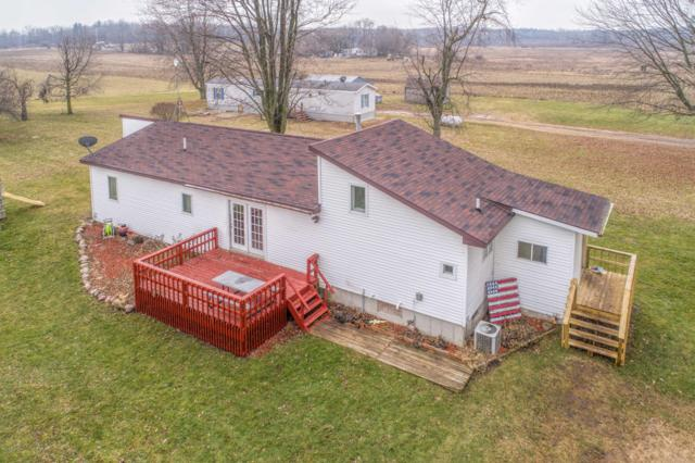 4387 Washington Road, Lakeview, MI 48850 (MLS #18055583) :: Matt Mulder Home Selling Team