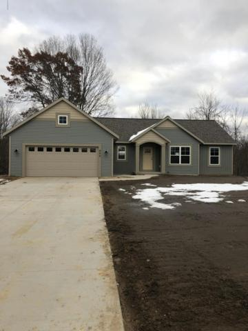 920 Far Hill Trail, Wayland, MI 49348 (MLS #18055863) :: Deb Stevenson Group - Greenridge Realty