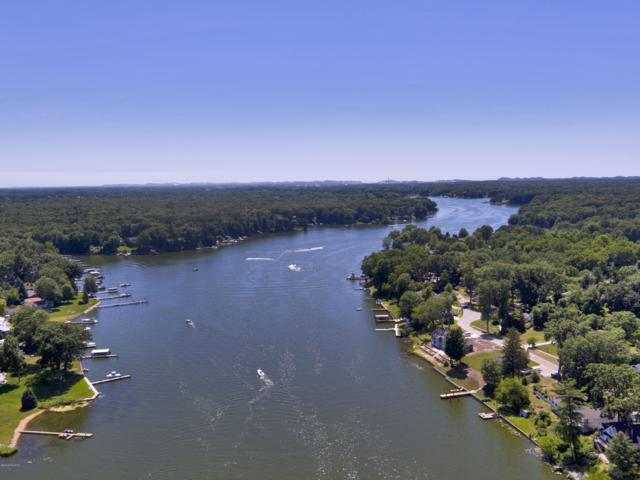 0 Lake Street B, Fruitport, MI 49415 (MLS #18056506) :: Deb Stevenson Group - Greenridge Realty