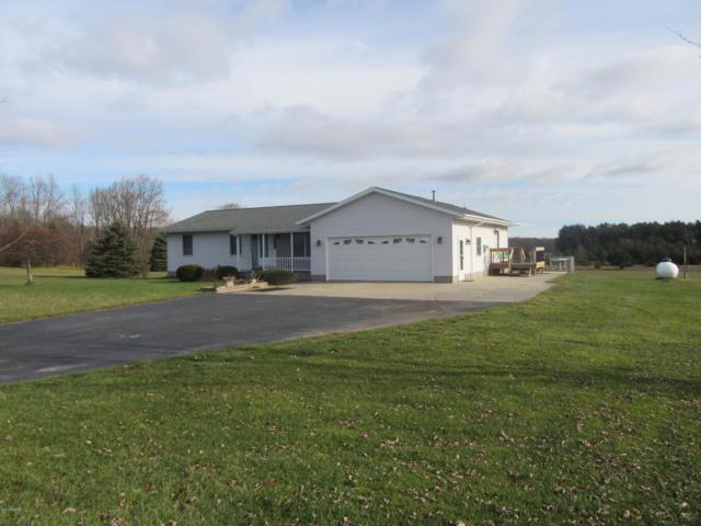 10910 S Dickinson Avenue, Holton, MI 49425 (MLS #18056684) :: Deb Stevenson Group - Greenridge Realty
