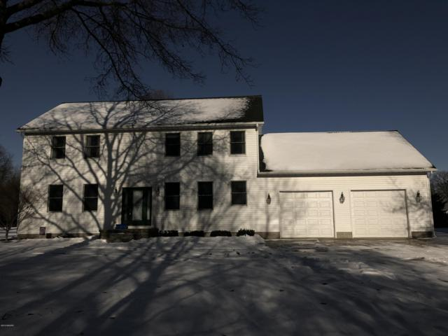 1344 Meadow Wood Drive, Manistee, MI 49660 (MLS #18056704) :: Deb Stevenson Group - Greenridge Realty