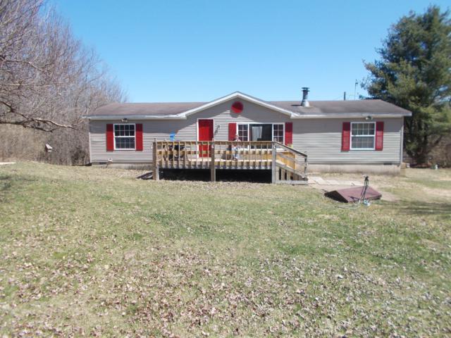18948 Indian Lake Road, Reed City, MI 49677 (MLS #18056810) :: Matt Mulder Home Selling Team