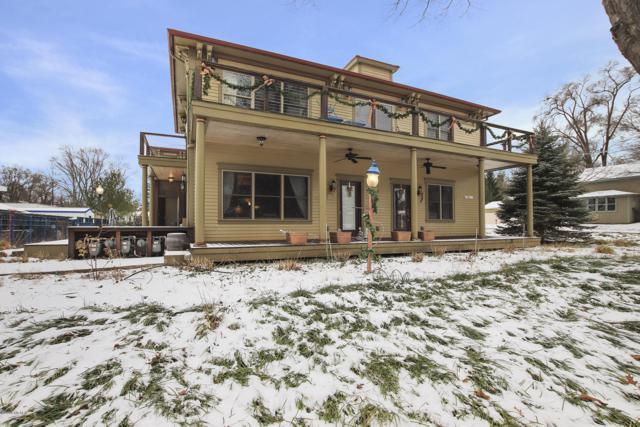 11 E Chestnut Street #3, Douglas, MI 49406 (MLS #18057218) :: Matt Mulder Home Selling Team