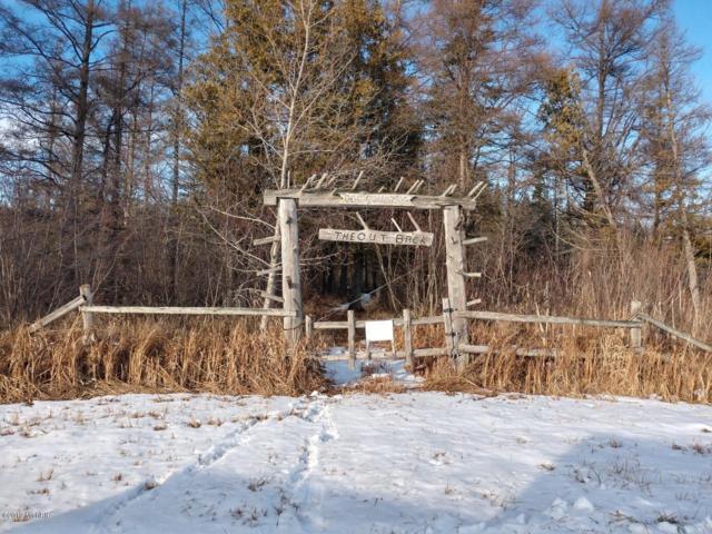 6100 E Houghton Lake Road, Merritt, MI 49667 (MLS #18057406) :: Deb Stevenson Group - Greenridge Realty