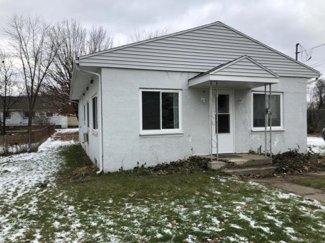 323 N 24 TH Street, Springfield, MI 49037 (MLS #18057596) :: Deb Stevenson Group - Greenridge Realty