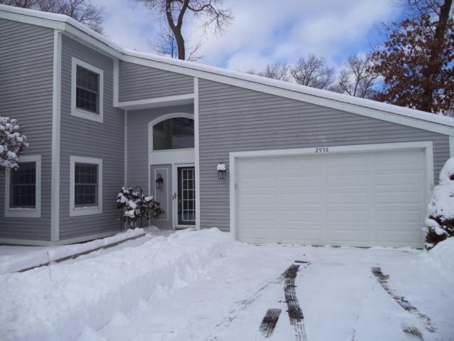 2956 Ridgeview Street, North Muskegon, MI 49445 (MLS #18057873) :: CENTURY 21 C. Howard