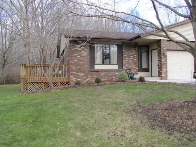 485 Amity Lane #12, Douglas, MI 49406 (MLS #18058208) :: JH Realty Partners