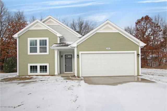 1000 Pinewood Drive, Greenville, MI 48838 (MLS #18058492) :: JH Realty Partners