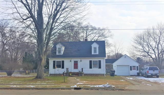 619 S Fair Street, Otsego, MI 49078 (MLS #18058643) :: Matt Mulder Home Selling Team