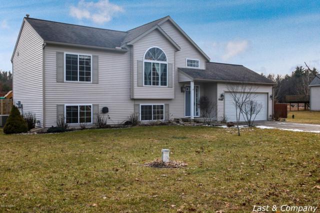 9566 Timberline Court, Newaygo, MI 49337 (MLS #18058890) :: Matt Mulder Home Selling Team