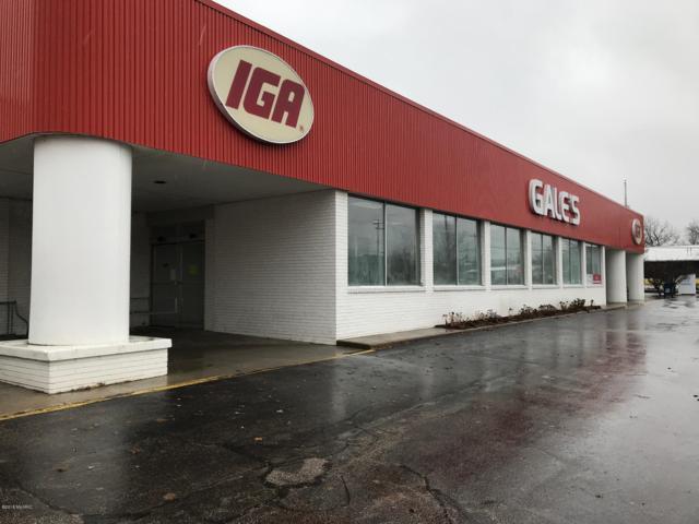 710-S S State Street Street, Hart, MI 49420 (MLS #18059022) :: Deb Stevenson Group - Greenridge Realty