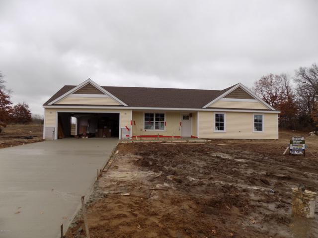 10928 Crowning Acres Court, Rockford, MI 49341 (MLS #18059341) :: Matt Mulder Home Selling Team