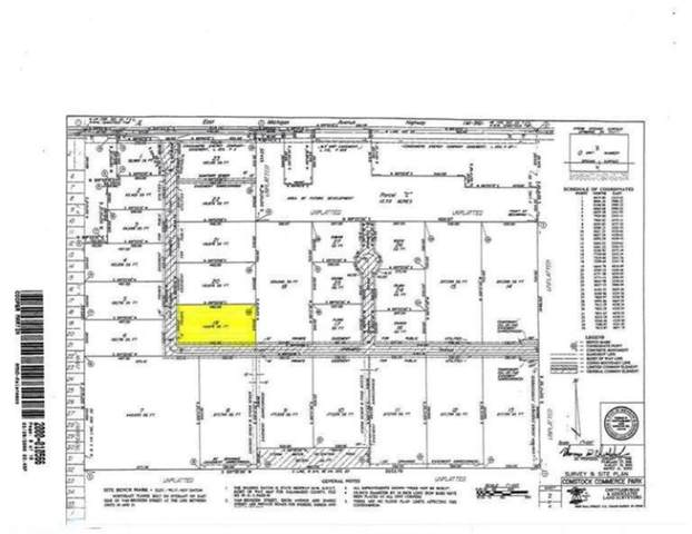 355 Van Bruggen Street #19, Galesburg, MI 49053 (MLS #19000071) :: CENTURY 21 C. Howard