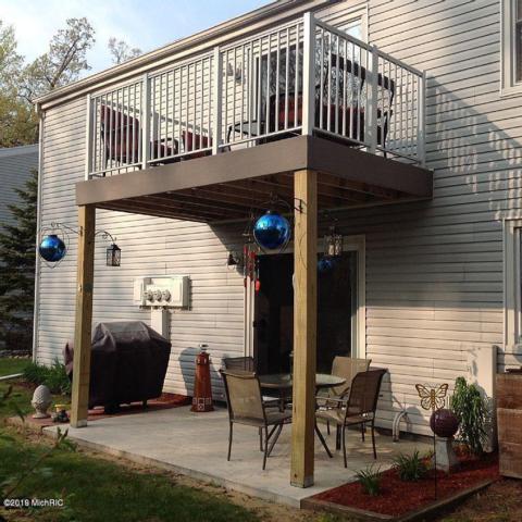 1000 W Buffalo Street C-15, New Buffalo, MI 49117 (MLS #19000112) :: Matt Mulder Home Selling Team