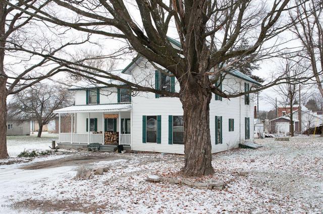 209 Garfield Street, Luther, MI 49656 (MLS #19000193) :: Deb Stevenson Group - Greenridge Realty