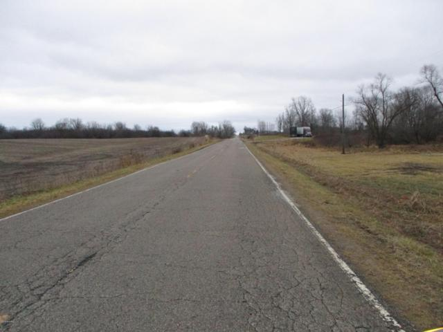 4340CE ota W Clarksville, Lake Odessa, MI 48849 (MLS #19000253) :: Matt Mulder Home Selling Team