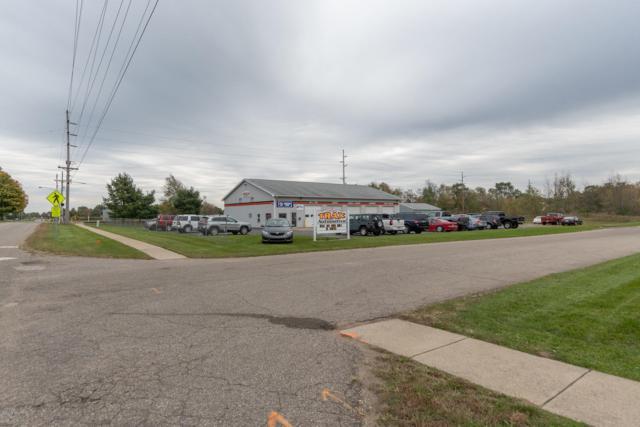 452 E Lyons Street, Schoolcraft, MI 49087 (MLS #19000775) :: JH Realty Partners