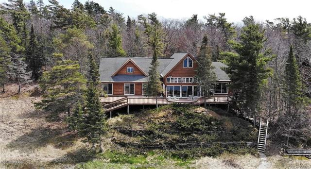 5884 Chippewa Drive, Harbor Springs, MI 49740 (MLS #19001084) :: Deb Stevenson Group - Greenridge Realty