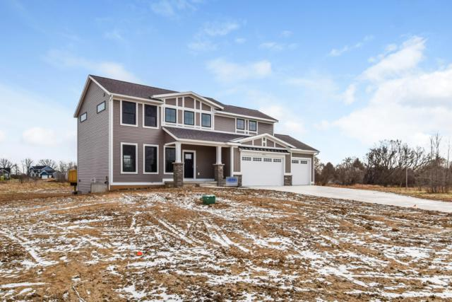 5574 Crooked Hoof Trail, Middleville, MI 49333 (MLS #19001456) :: JH Realty Partners