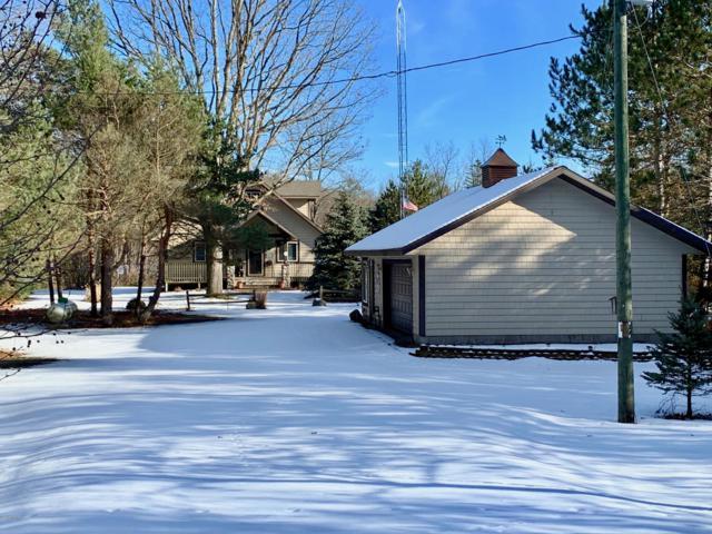 5830 S Rapids Road, Branch, MI 49402 (MLS #19001482) :: Deb Stevenson Group - Greenridge Realty