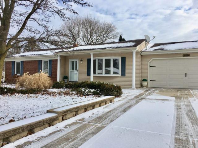 3588 W Brenda Lane, Kalamazoo, MI 49004 (MLS #19001491) :: Matt Mulder Home Selling Team