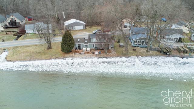 10806 Wildwood Road, Shelbyville, MI 49344 (MLS #19001518) :: Matt Mulder Home Selling Team