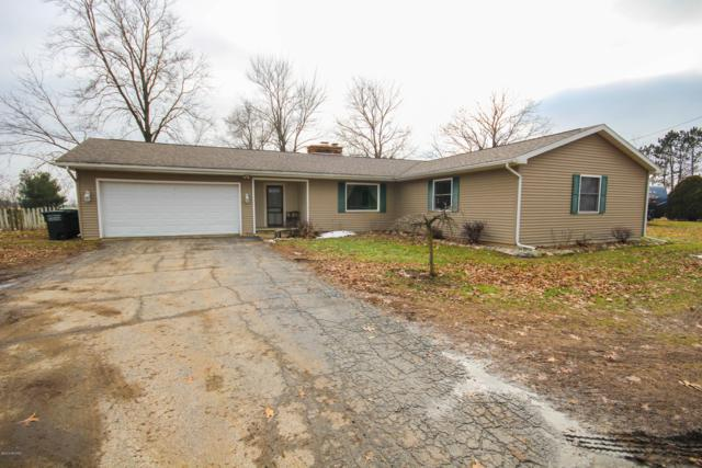 23727 W Fawn River Road, Sturgis, MI 49091 (MLS #19001536) :: JH Realty Partners