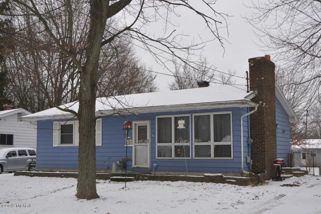 5631 Tiffin Street, Portage, MI 49002 (MLS #19001674) :: Matt Mulder Home Selling Team